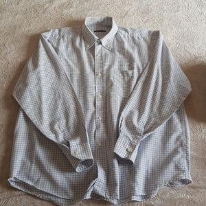 Italian Linen Cotton dress shirt